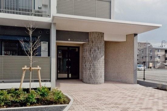 クローバーハイムⅡ(埼玉県戸田市、RC6F、2012年、集合住宅)