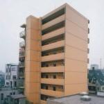 FCプレミール竜泉(台東区、RC10F、2001年、集合住宅)
