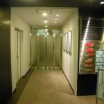 三田ステーションビル(2011年、港区、複合ビル、SRC地下2F)