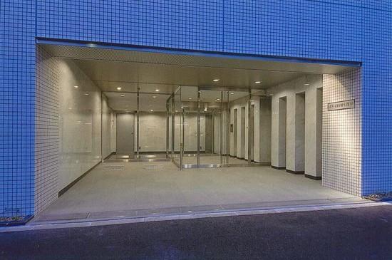 SHAMP深川(江東区、RC8F、2008年、集合住宅)