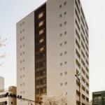 ローズウッドハイツ門前仲町(江東区、2005年、RC13F,集合住宅)