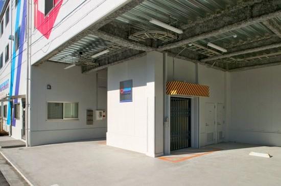 宏和運輸倉庫(葛飾区、倉庫、2007年、S4F)