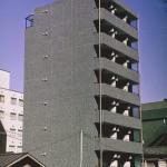 サンセイランディック五反田ビル(品川区、2001年、RC8F、集合住宅)