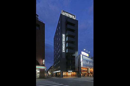 ホテルリブマックス千葉中央駅前